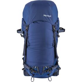 Marmot Eiger 42 Rugzak, blauw